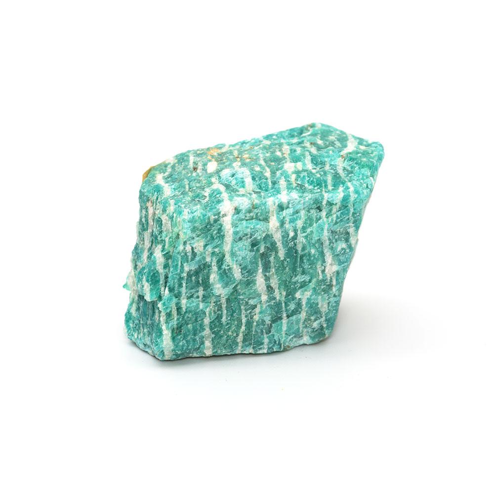 pierre amazonite vertus caractéristiques