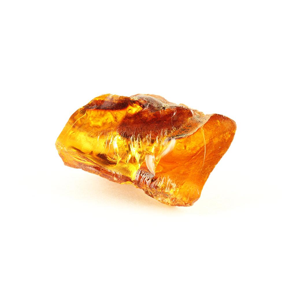 pierre ambre caractéristiques