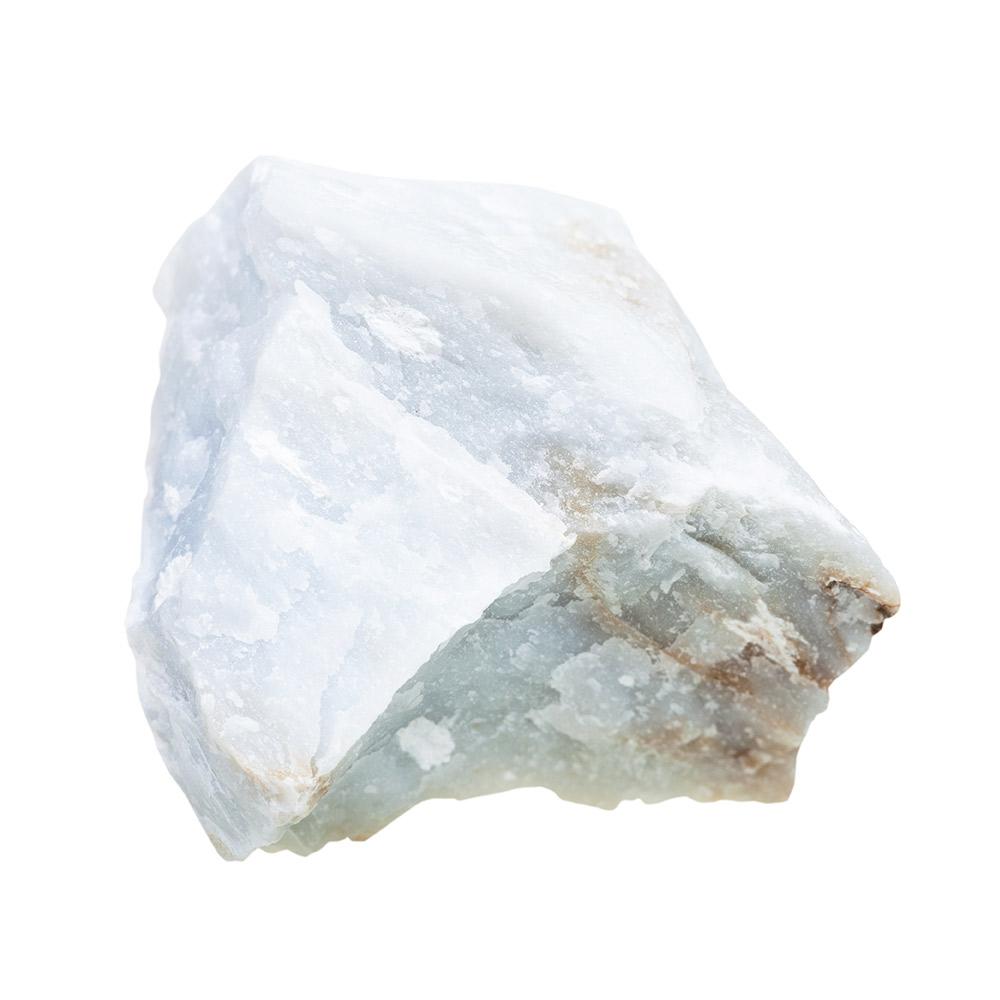 pierre angélite caractéristiques
