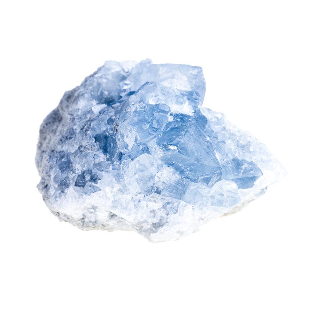 pierre célestine caractéristiques