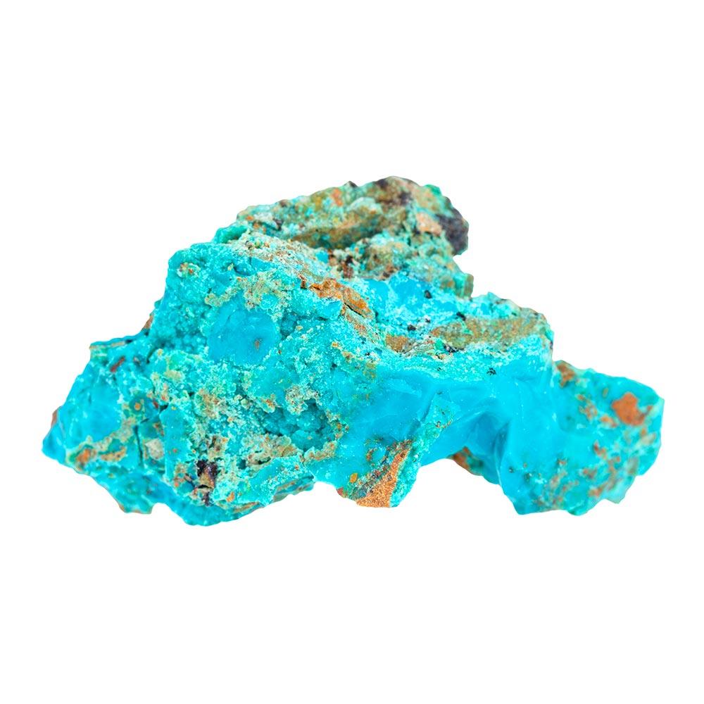 pierre chrysocolle caractéristiques