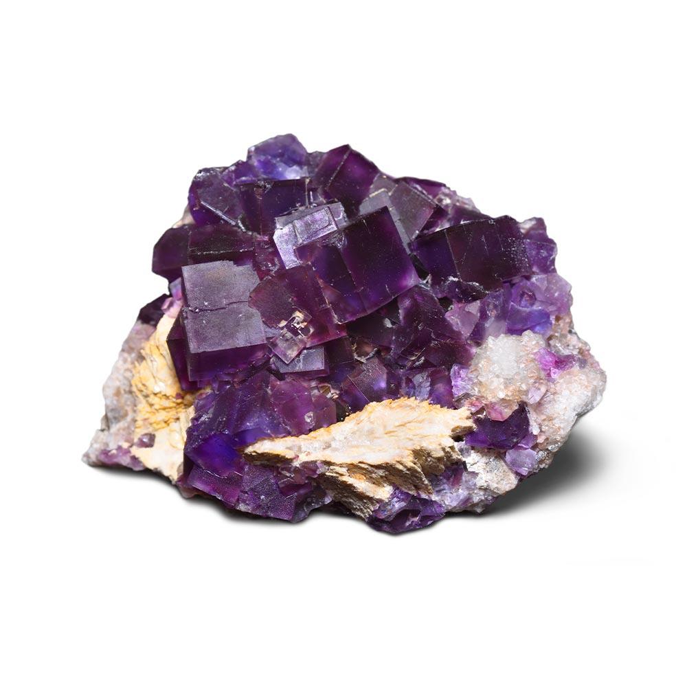 pierre fluorine caractéristiques