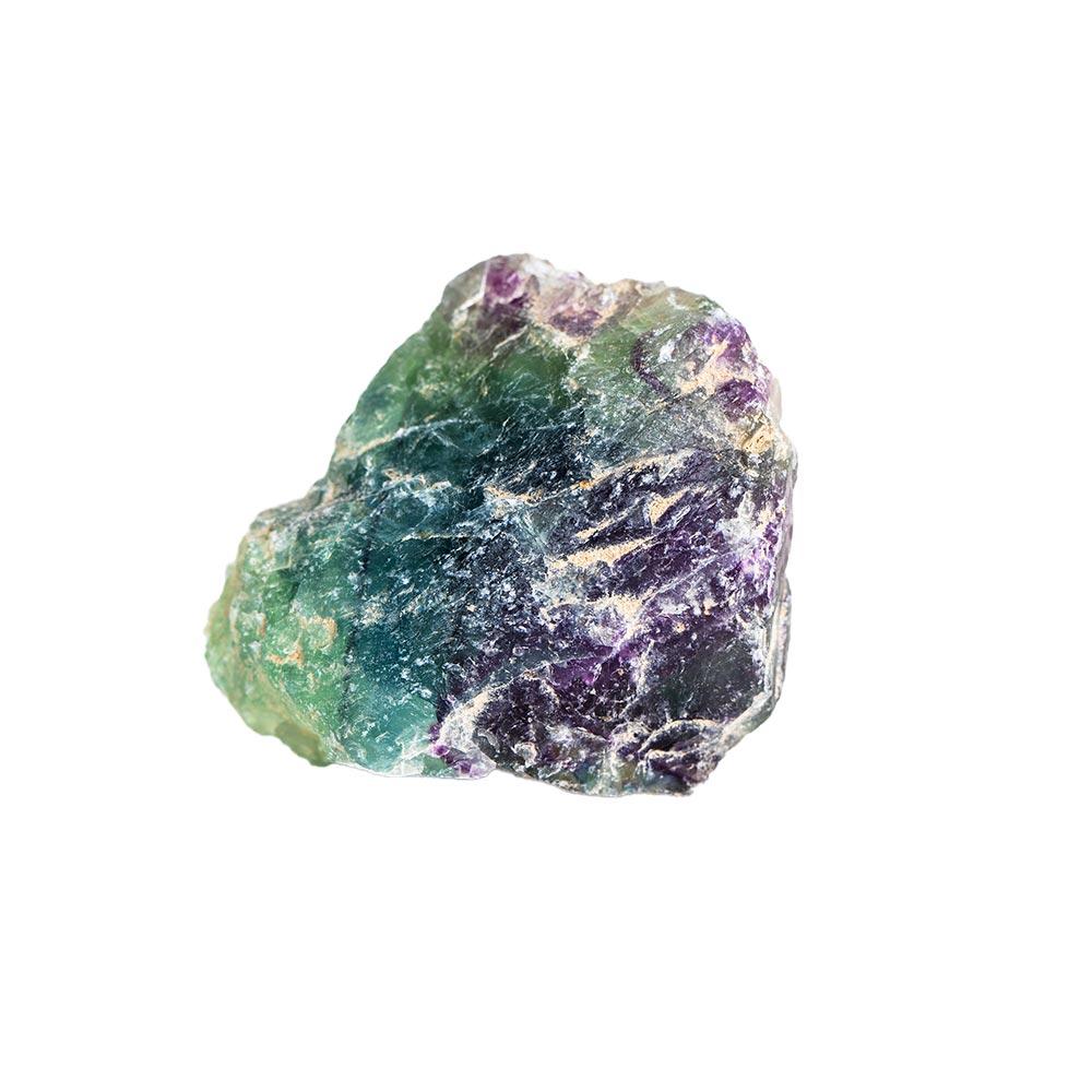 pierre fluorite caractéristiques