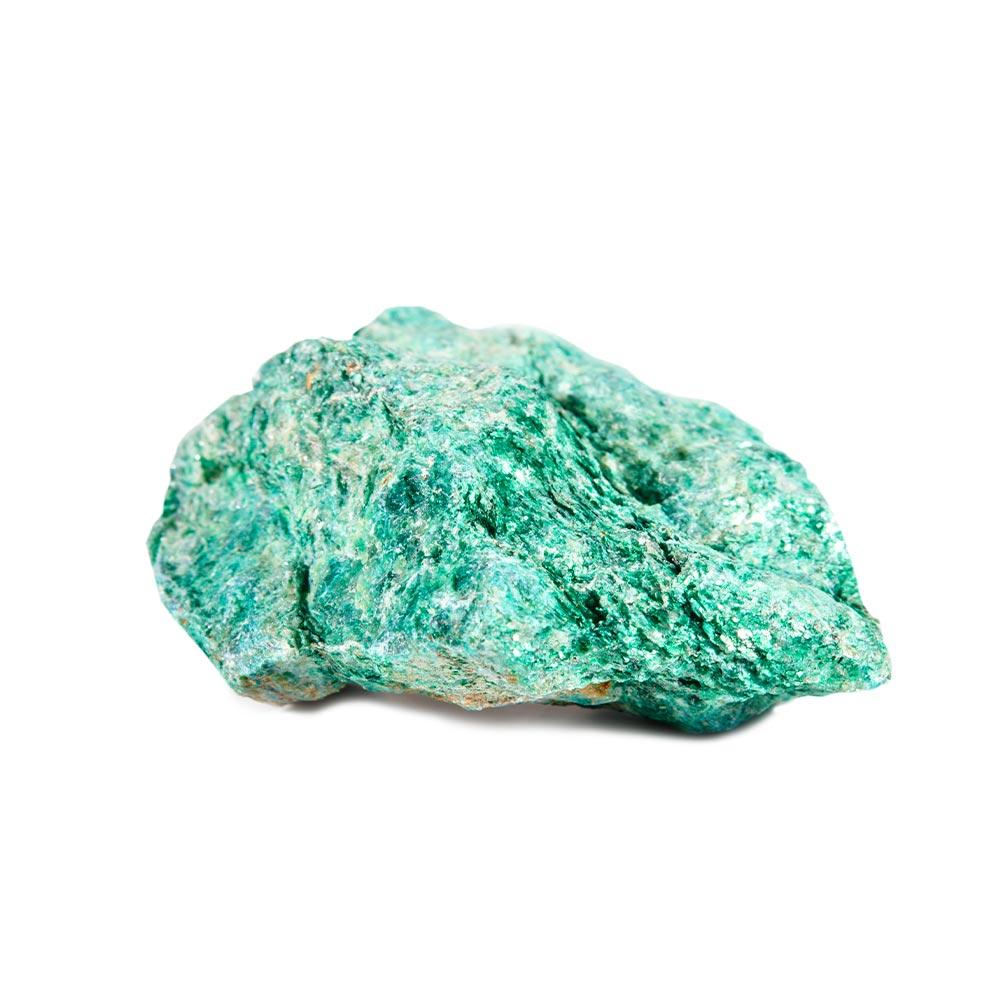 pierre fuchsite caractéristiques
