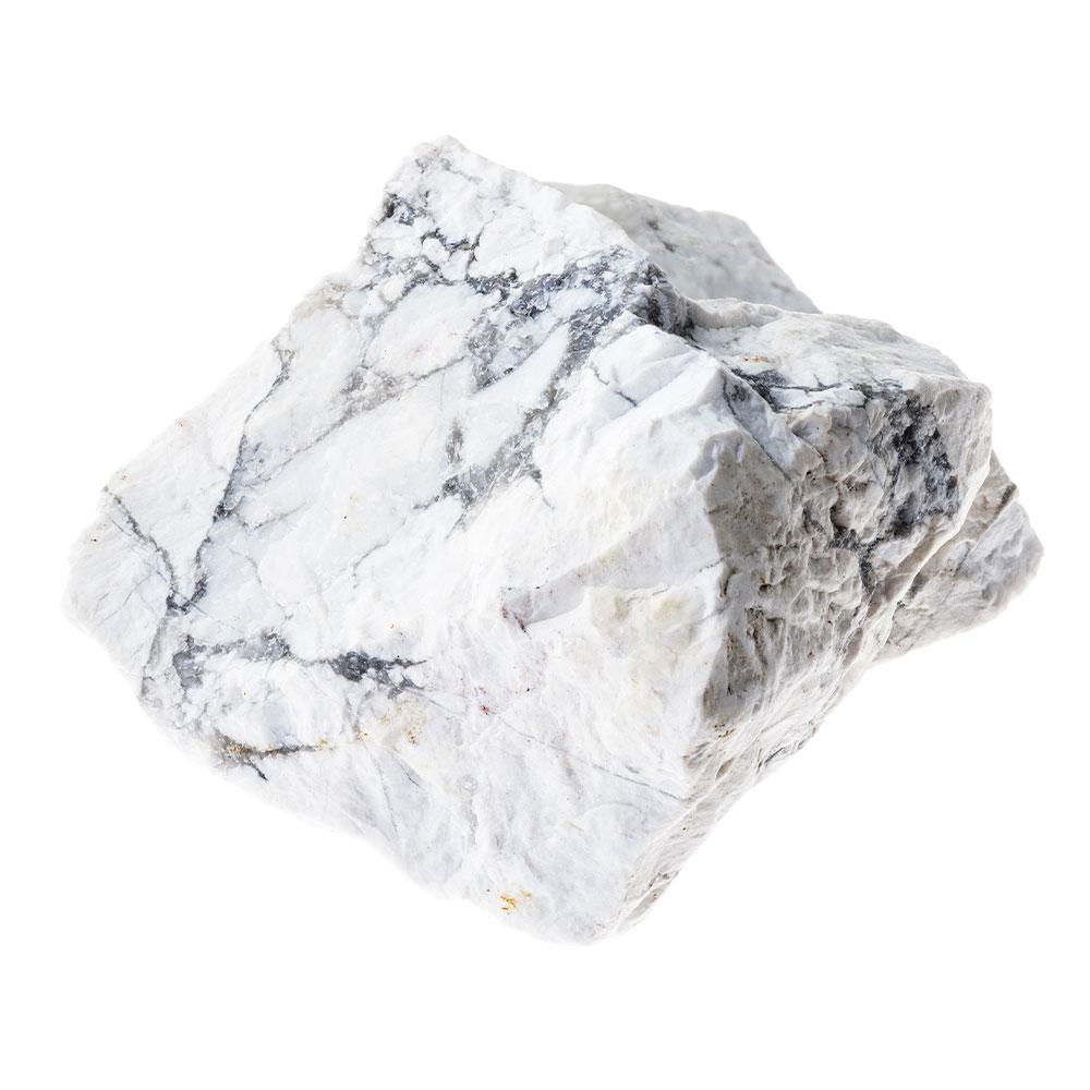 pierre howlite caractéristiques