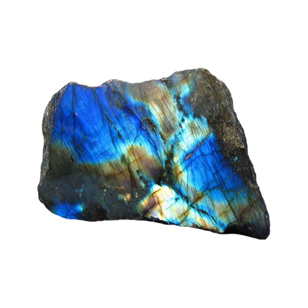 pierre labradorite caractéristiques