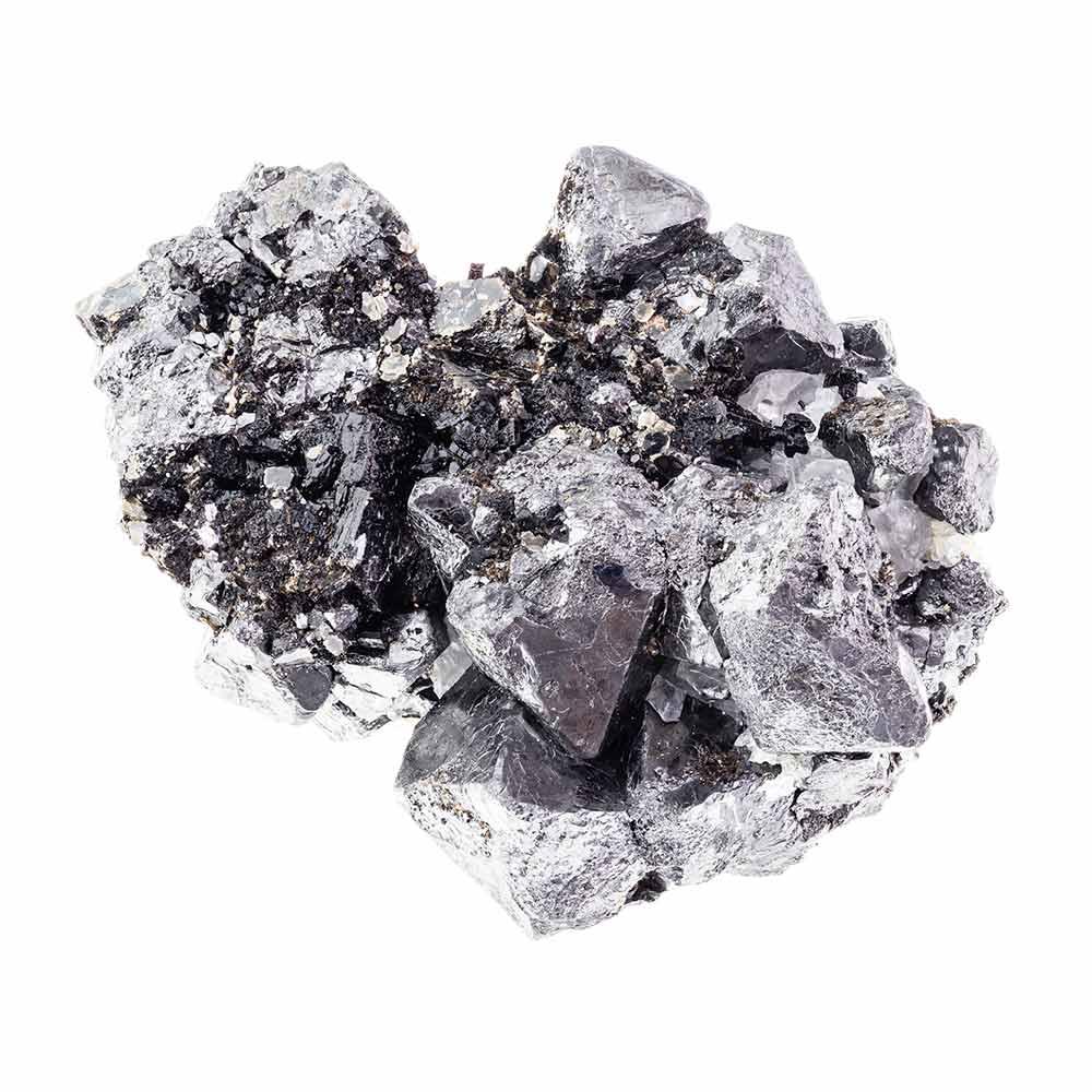 pierre magnétite caractéristiques