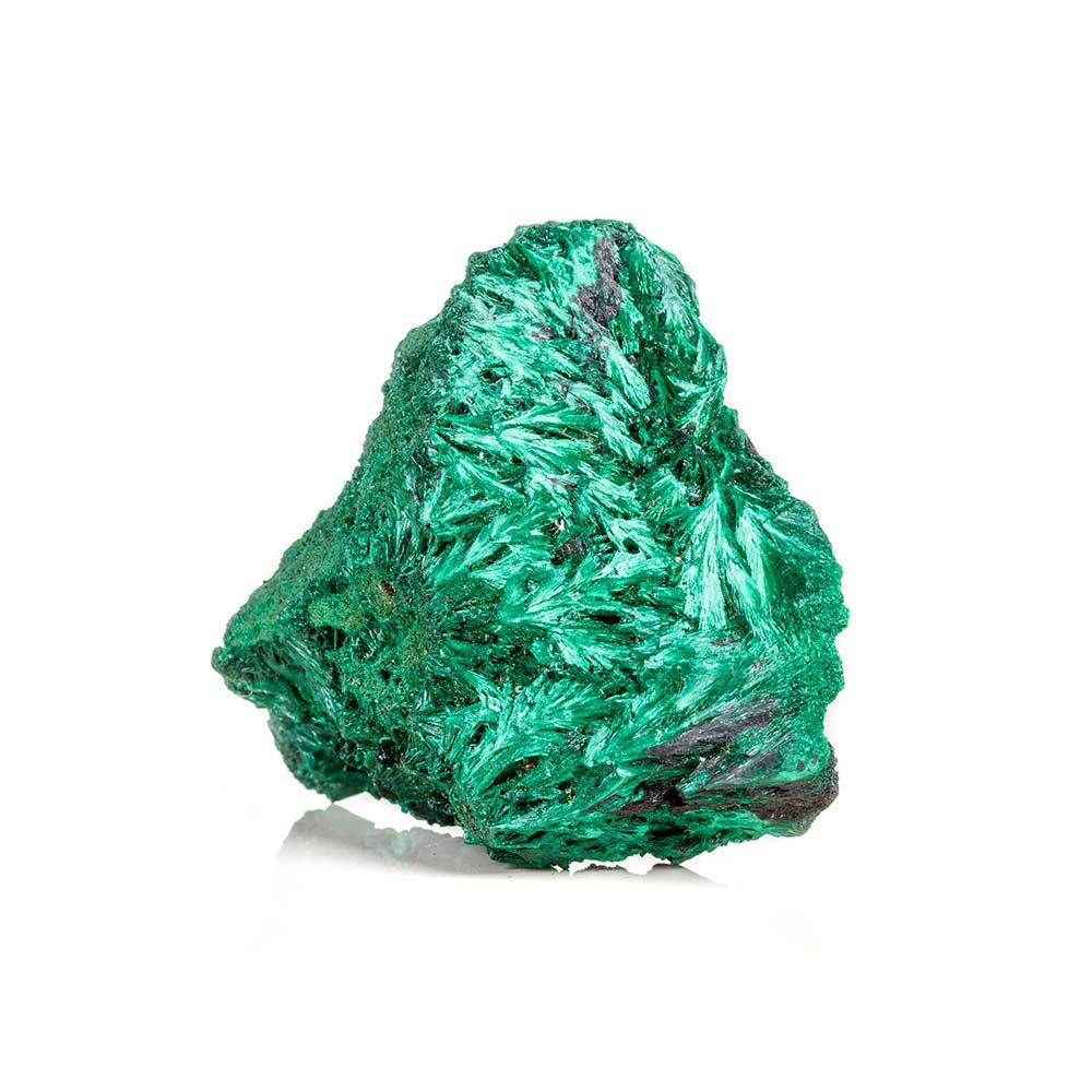 pierre malachite caractéristiques