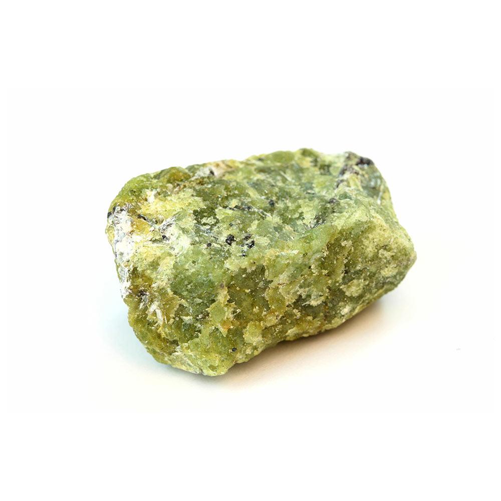 pierre olivine caractéristiques