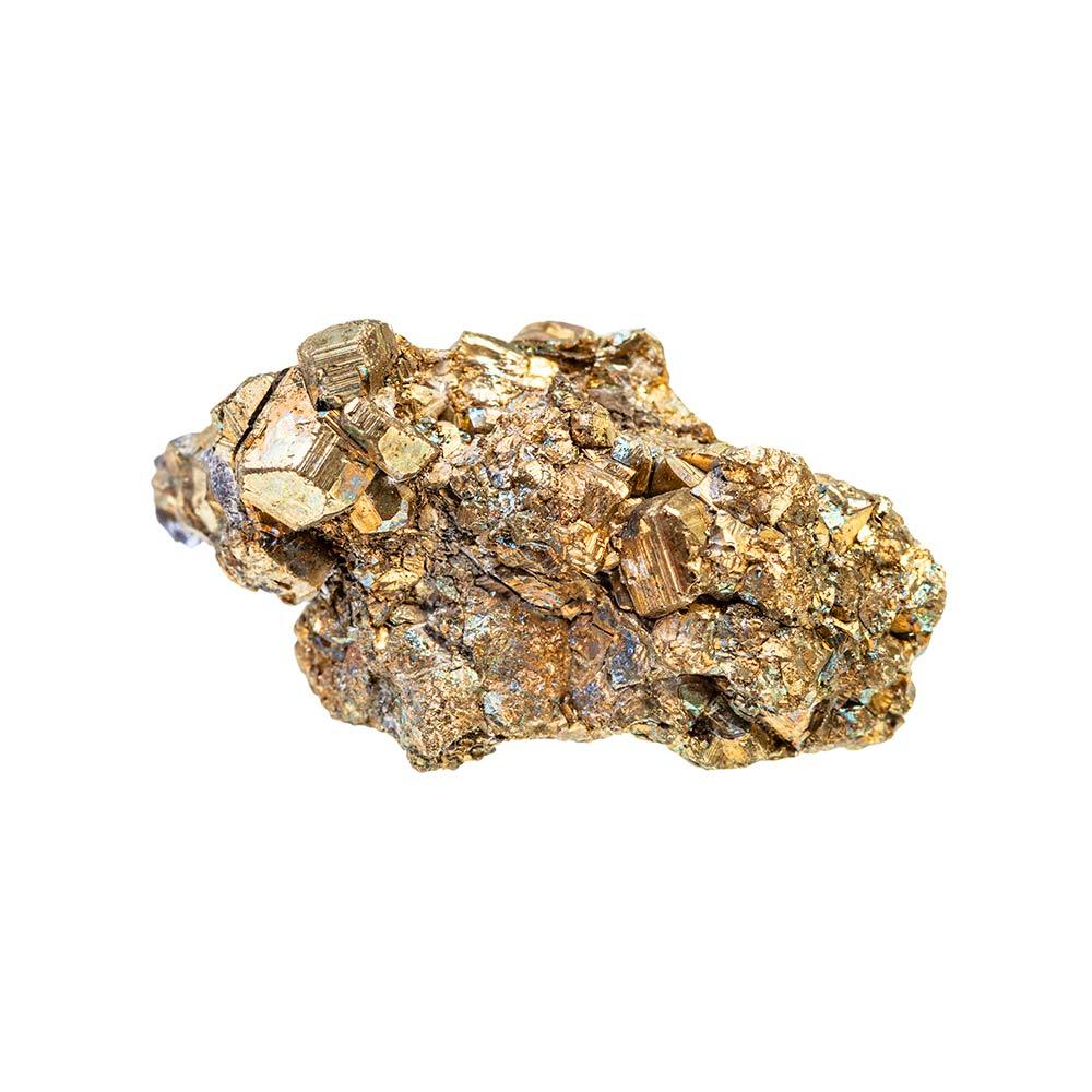 pierre pyrite caractéristiques