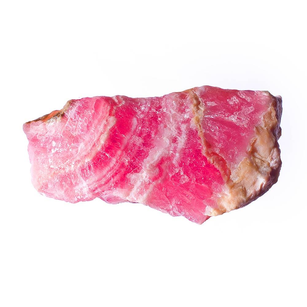 pierre rhodocrosite caractéristiques