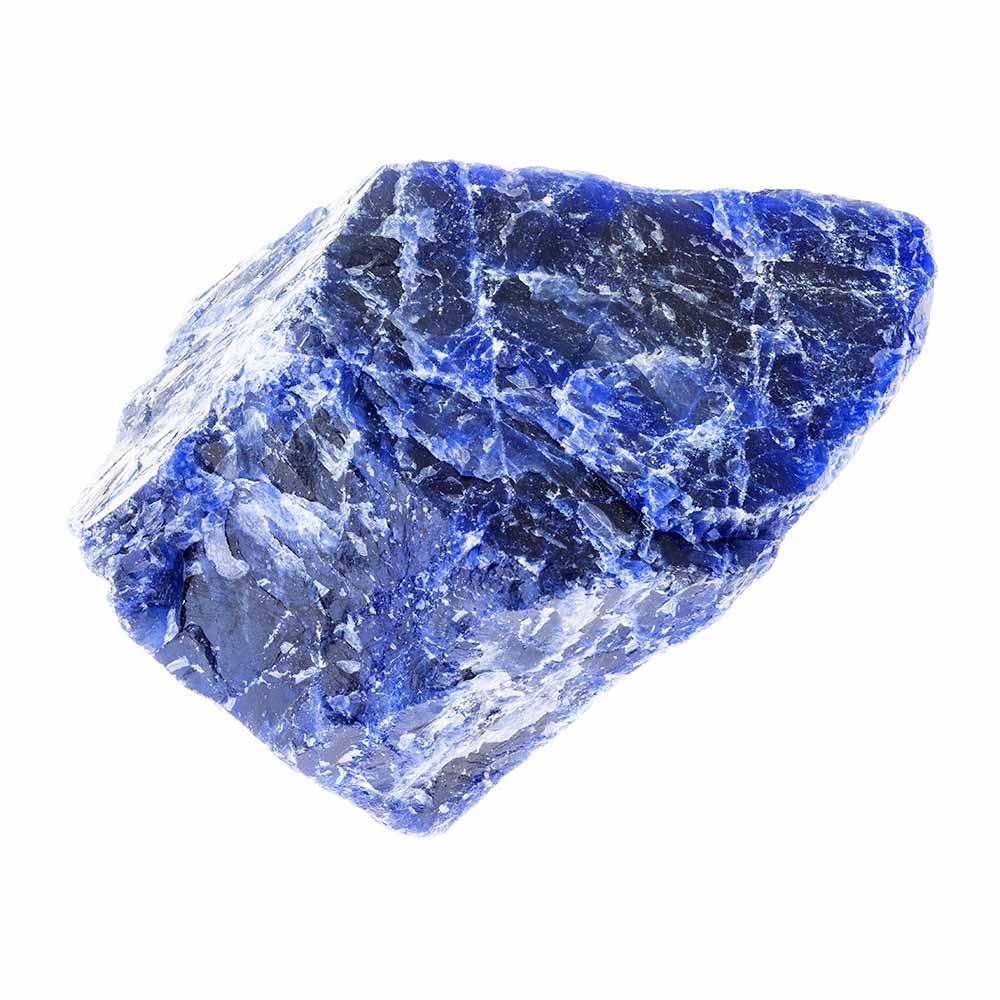 pierre sodalite caractéristiques