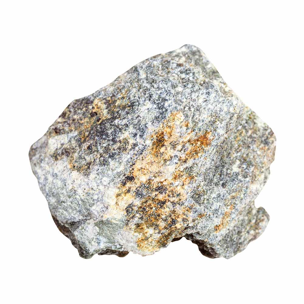pierre stéatite caractéristiques