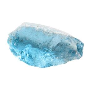 pierre topaze bleue caractéristiques