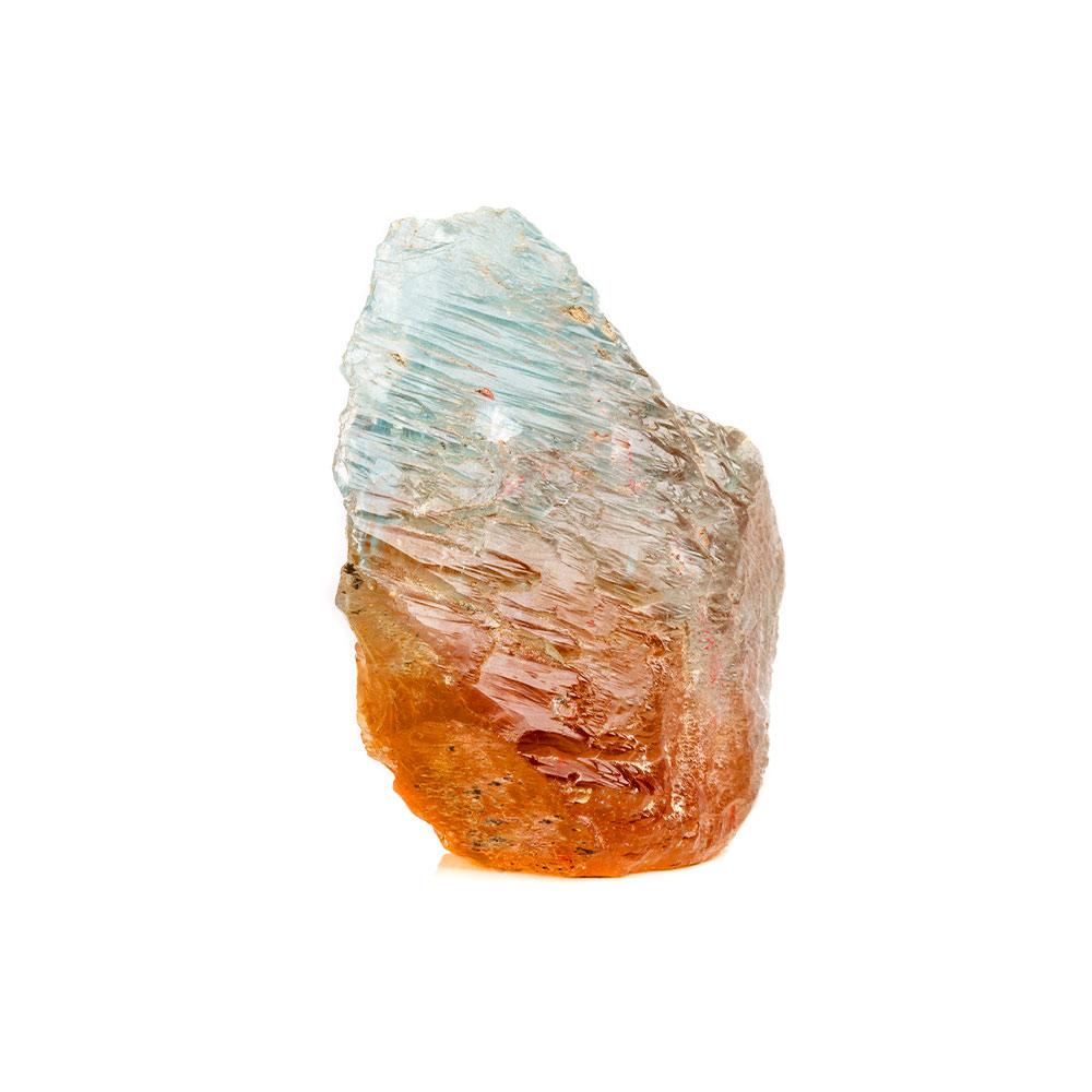 pierre topaze caractéristiques