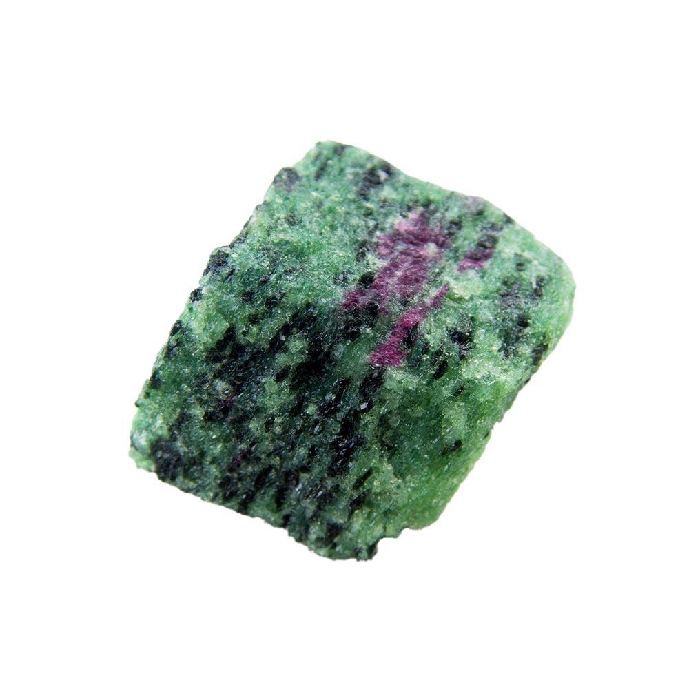 pierre zoïsite caractéristiques