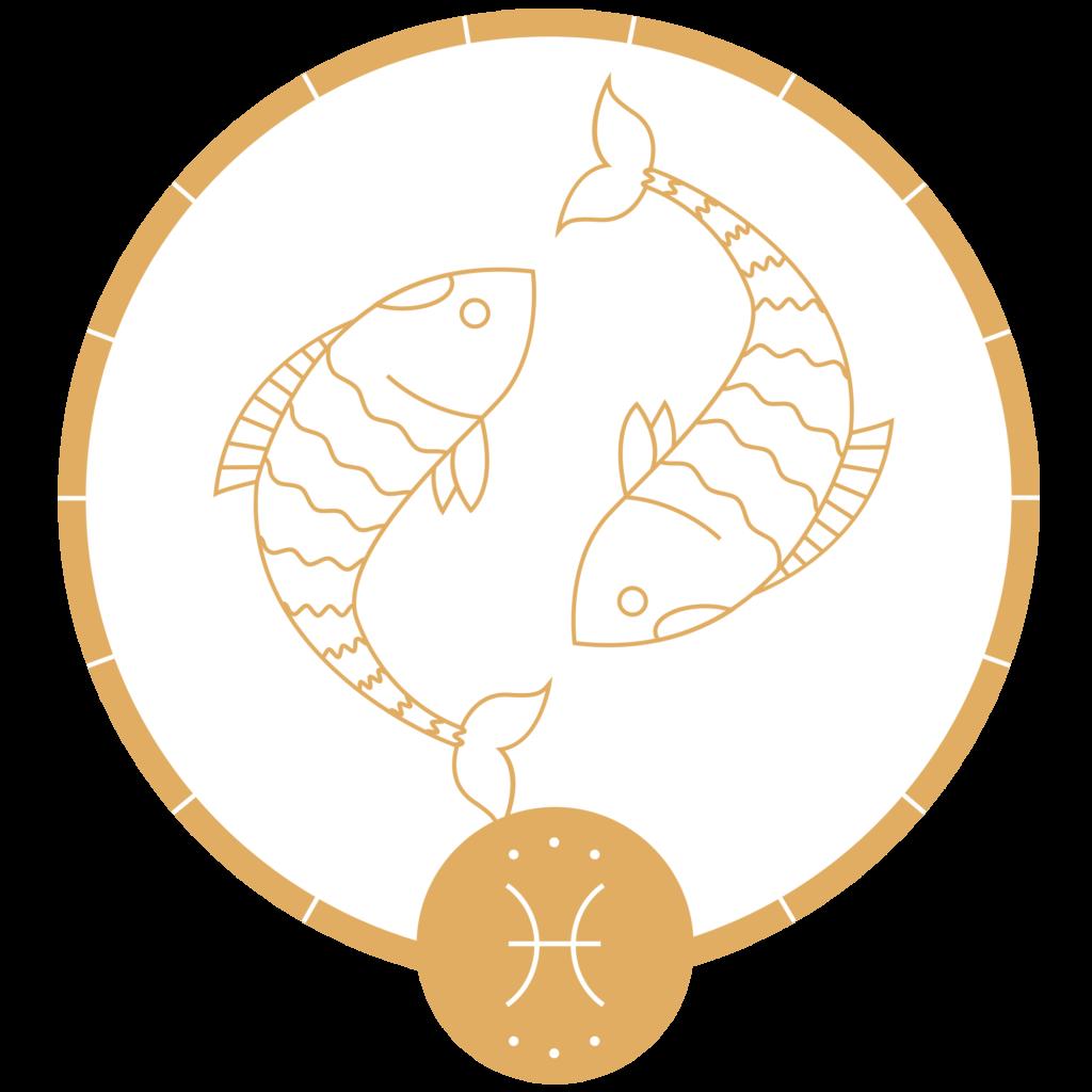 pierres et signe astrologique poisson