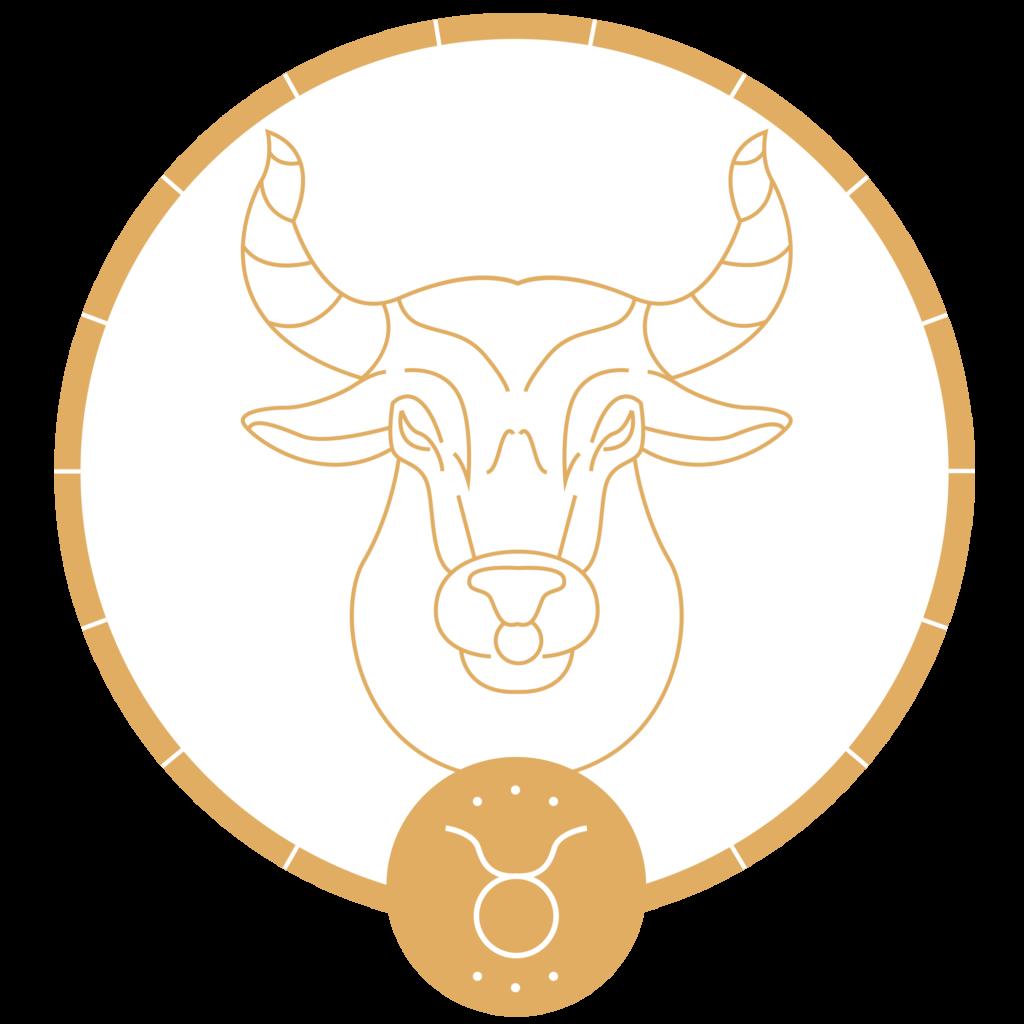 pierres et signe astrologique taureau